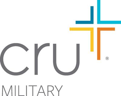 Cru Military Logo