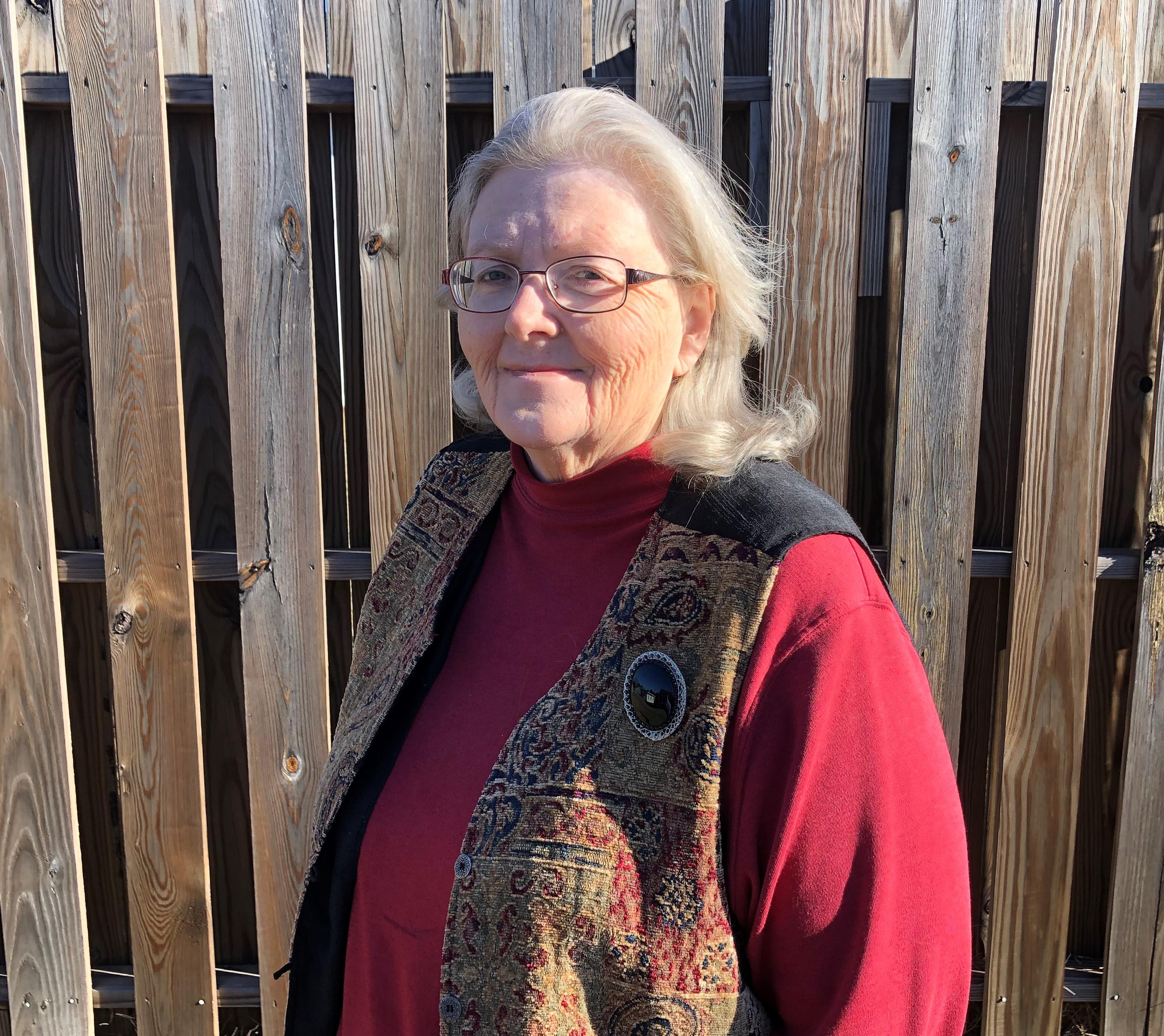 Carol Nunnery