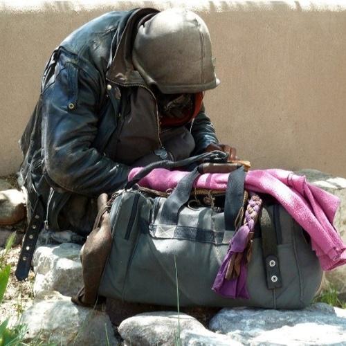Homelessness Describes a Circumstance